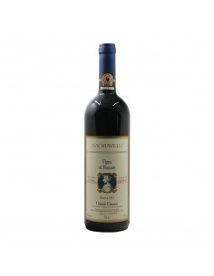 CHIANTI CLASSICO VIGNA DI FONTALLE RISERVA 1997 MACHIAVELLI Grandi Bottiglie