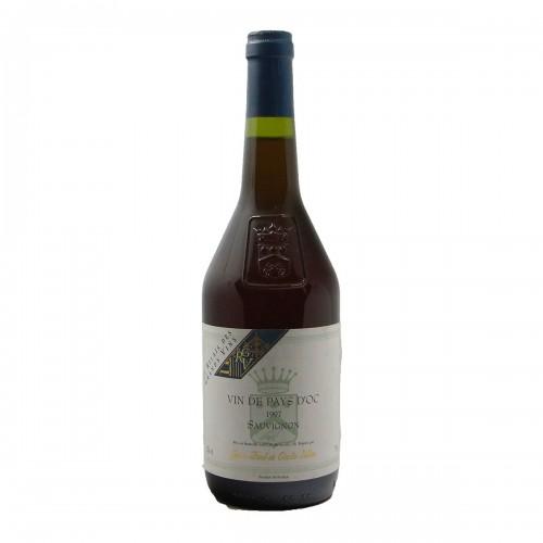 Vin De Pays D'Oc Sauvignon 1997 JEAN PAUL ET CECILE SELLES