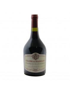 VIN DE PAYS DES BOUCHES DU RHONE 1997 JEAN PAUL ET CECILE SELLES Grandi Bottiglie