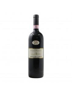 SAGRANTINO DI MONTEFALCO 25 ANNI 2003 CAPRAI ARNALDO Grandi Bottiglie