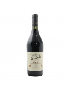 ROERO SUPERIORE 2004 SERAFINO Grandi Bottiglie