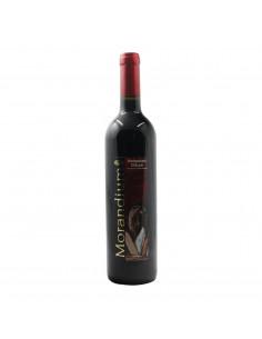 MONTEPULCIANO D'ABRUZZO 2006 VILLESE Grandi Bottiglie