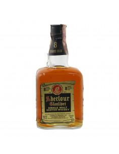 Aberlour Single Malt Scotch Whisky Over 8Yo 75Cl 50Vol