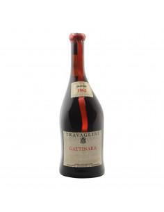 GATTINARA SELEZIONE CLEAR COLOUR 1962 TRAVAGLINI Grandi Bottiglie