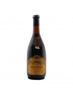 BARBARESCO 1970 SCANAVINO Grandi Bottiglie