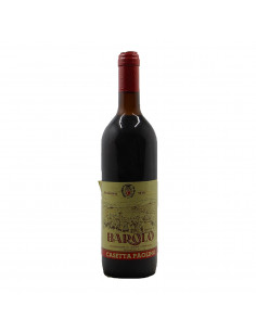 BAROLO 1979 CASETTA PAOLINO Grandi Bottiglie