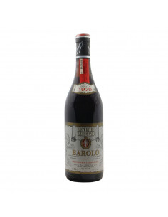 BAROLO 1979 DENEGRI LORENZO Grandi Bottiglie