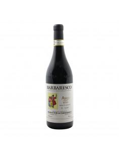 BARBARESCO RISERVA ASILI 2014 PRODUTTORI DEL BARBARESCO Grandi Bottiglie