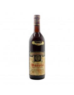 BAROLO 1973 BALOCCO Grandi Bottiglie