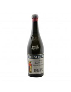 BAROLO CLEAR COLOUR 1947 MIRAFIORE GRANDI BOTTIGLIE
