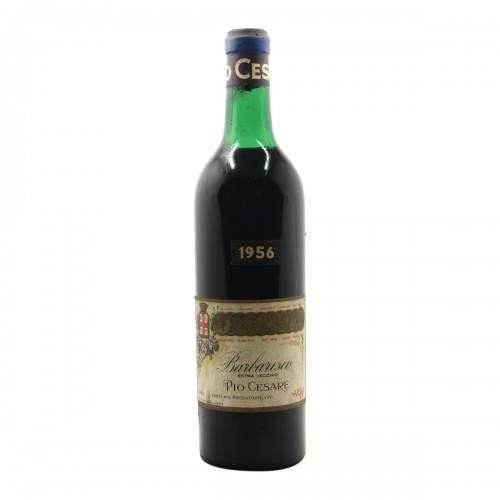 BARBARESCO 1956 PIO CESARE GRANDI BOTTIGLIE