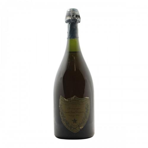 DOM PERIGNON 1964 MOET & CHANDON Grandi Bottiglie