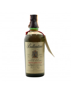 BALLANTINE'S VERY OLD SCOTCH WHISKY 30YO 75CL NV GEORGE BALLANTINE Grandi Bottiglie