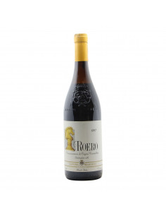 ROERO LOW LEVEL 1987 MARCHESI DI BAROLO Grandi Bottiglie