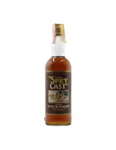 SPEY CAST GOLD MEDAL 12YO BLENDED SCOTCH WHISKY NV J. GORDON & CO Grandi Bottiglie