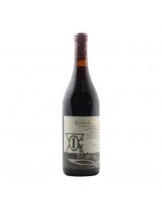 NEBBIOLO 1983 TENUTA MONTANELLO Grandi Bottiglie