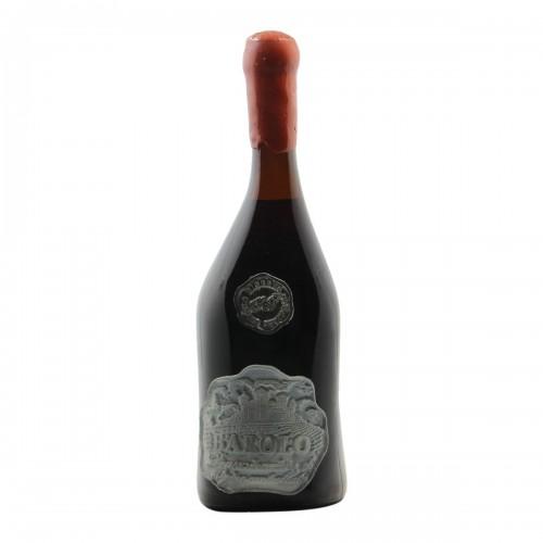 BAROLO RISERVA SPECIALE 1967 VILLADORIA Grandi Bottiglie