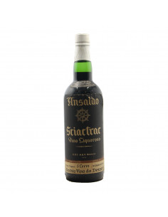 SCIACTRAC 1966 ANSALDO Grandi Bottiglie