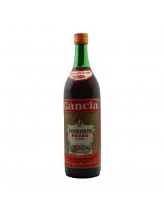 Vermouth Rosso 1Litro GANCIA GRANDI BOTTIGLIE