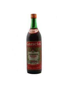 VERMOUTH ROSSO 1LITRO NV GANCIA Grandi Bottiglie