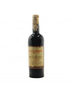 VINHO DO PORTO GARRAFEIRA 10 ANOS IMB. 1964 NV REAL COMPANHIA VINICOLA Grandi Bottiglie