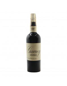 SHERRY OLD GARVEY JEREZ NV SAN PATRICIO Grandi Bottiglie