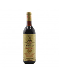 SPANNA 1977 CANTINE LANZAVECCHIA Grandi Bottiglie