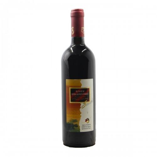 ROSSESE 2003 SANCIO Grandi Bottiglie