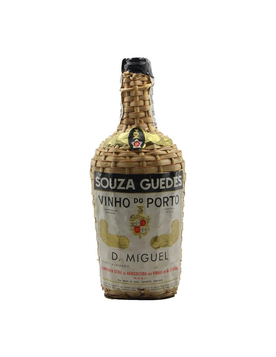 PORTO OLD SOUZA GUEDES NV D.MIGUEL Grandi Bottiglie