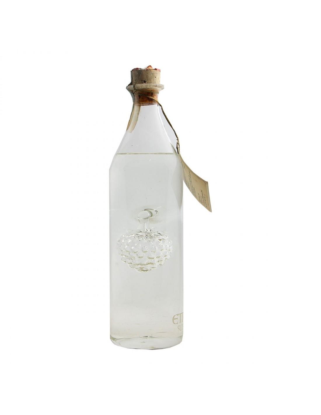ACQUAVITE DI LAMPONI 70CL NV PAUL ETTER Grandi Bottiglie