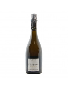 CHAMPAGNE EXTRA BRUT 4 ELEMENTS PINOT MEUNIER NV HURE' FRERES