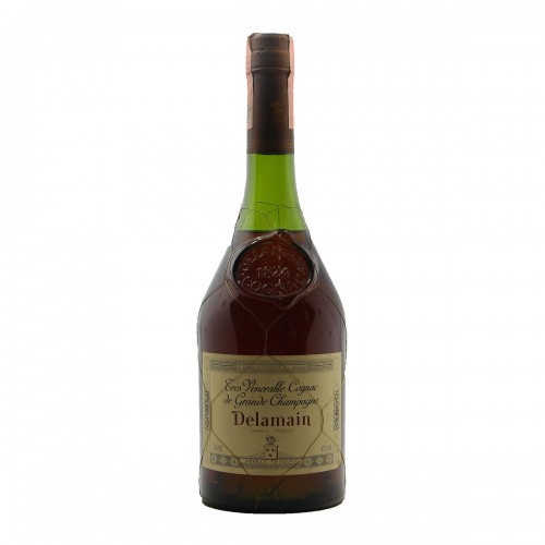 TRES VENERABLE COGNAC DE GRANDE CHAMPAGNE NV DELAMAIN Grandi Bottiglie