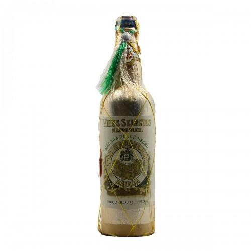 MALAGA DULCE NEGRO NV BARCELO LUIS Grandi Bottiglie