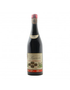 BAROLO CLEAR COLOUR (1954)