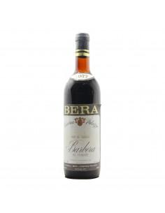 BARBERA 1977 BERA Grandi Bottiglie
