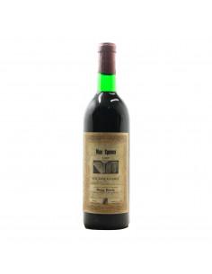 SPANNA 1967 BORGO ERCOLE Grandi Bottiglie