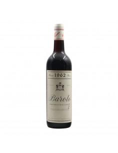 BAROLO RISERVA 1962 VILLADORIA Grandi Bottiglie