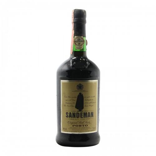 PORTO ORIGINAL RICH RUBY NV SANDEMAN Grandi Bottiglie