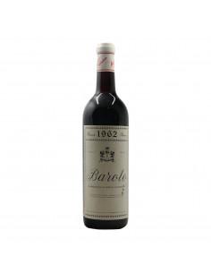 BAROLO RISERVA 1962 CE.DI.VI Grandi Bottiglie