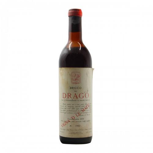 BRICCO DEL DRAGO VIGNA 'D LE MACE 1970 CASCINA DRAGO Grandi Bottiglie