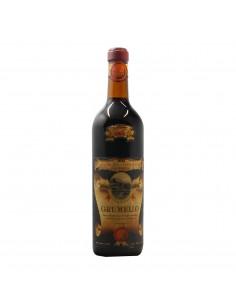 GRUMELLO 1967 ENOLOGICA VALTELLINESE Grandi Bottiglie