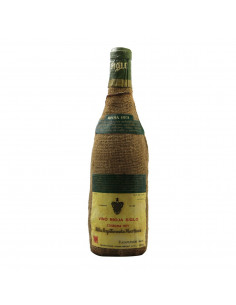 RIOJA SIGLO 1971 FELIX AZPILICUETA MARTINEZ Grandi Bottiglie
