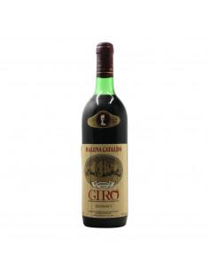 CIRO' ROSSO 1984 MALENA CATALDO Grandi Bottiglie
