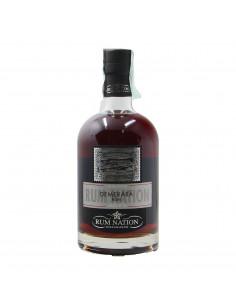RUM DEMERARA SOLERA 14 NV RUM NATION Grandi Bottiglie