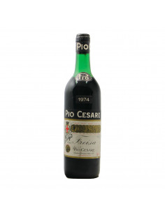 FREISA 1974 PIO CESARE Grandi Bottiglie
