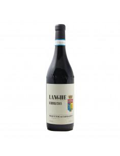 LANGHE NEBBIOLO 2018 PRODUTTORI DEL BARBARESCO Grandi Bottiglie