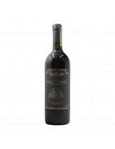OLD BAROLO CHINATO NV CAPPELLANO Grandi Bottiglie
