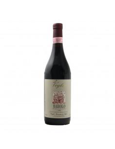 BAROLO 1999 VEGLIO ANGELO Grandi Bottiglie