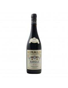 Giuseppe Rinaldi Barolo Tre Tine 2013 Grandi Bottiglie