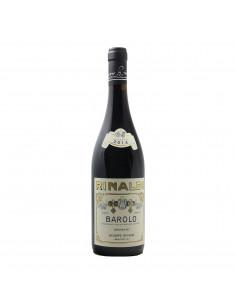 Barolo Brunate 2014 Giuseppe Rinaldi Grandi Bottiglie
